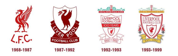 Stemmi Liverpool 1968-1999