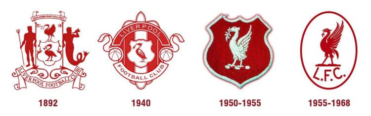 Stemmi Liverpool 1892-1968