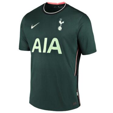 Maglia Tottenham away 2020-21