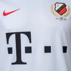 Sponsor Telekom maglia Utrecht