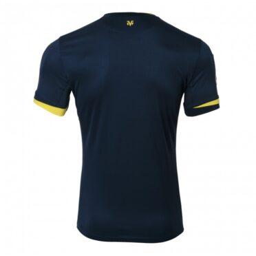 Seconda maglia Villarreal 2020-2021 retro