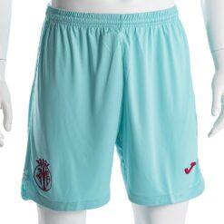 Villarreal pantaloncini third 2020-21