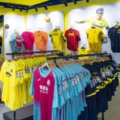Store Villarreal Joma