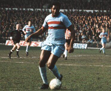 Divisa West Ham away anni 60