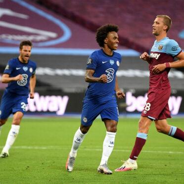 Nuovo kit Chelsea 2020
