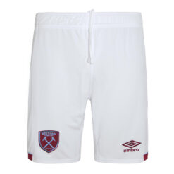 Pantaloncini West Ham 2020-21 home