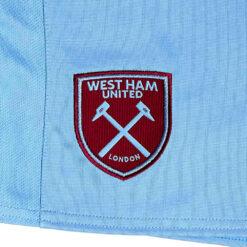 Stemma West Ham pantaloncini
