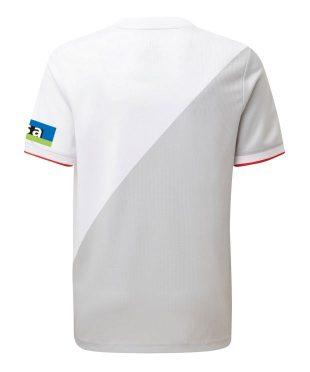 Besiktas seconda maglia 2020-21 retro