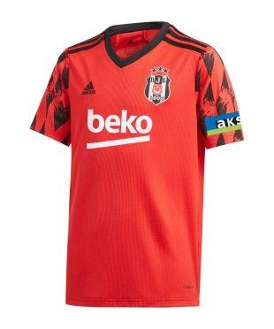 Terza maglia Besiktas 2020-21 Adidas