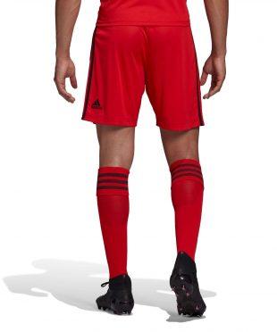 Pantaloncini e calze terza divisa Besiktas retro