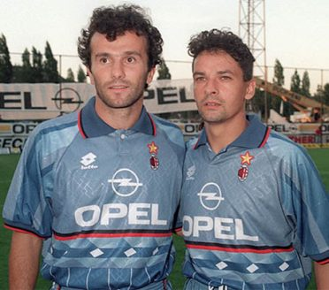 Baggio-Savicevic