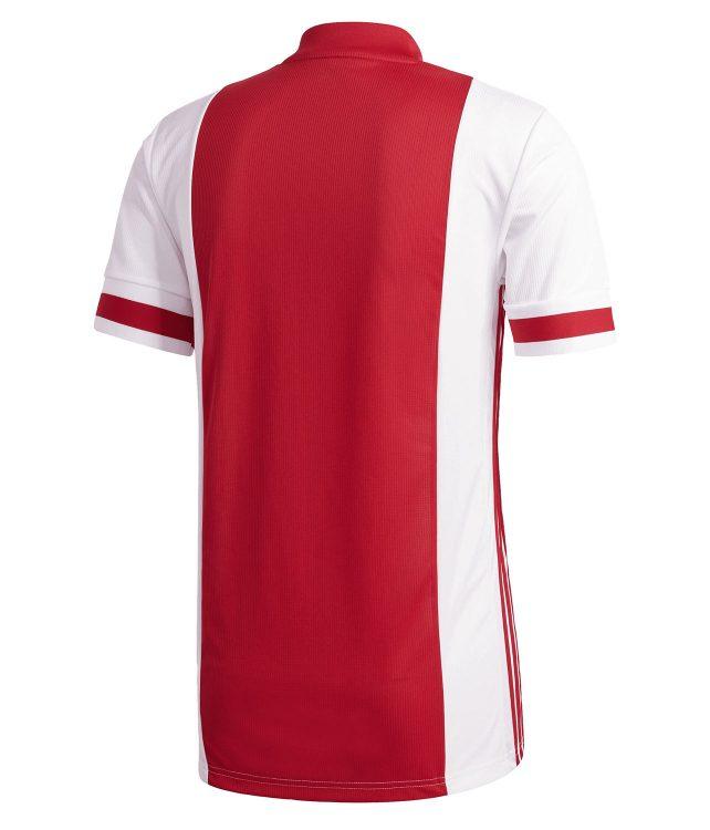 Maglia Ajax 2020-2021 Adidas retro