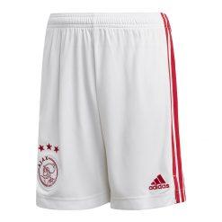 Pantaloncini Ajax 2020-21 bianchi