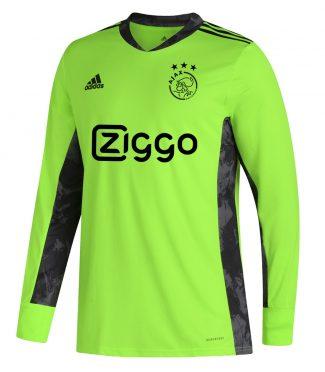 Maglia portiere Ajax 2020-21 verde