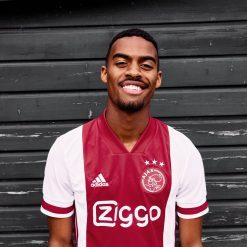 Ajax divisa home 2020-21 Antony