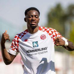 Kit Mainz 05 stagione 2020-2021 away