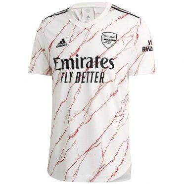 Seconda Maglia Arsenal 2020-21