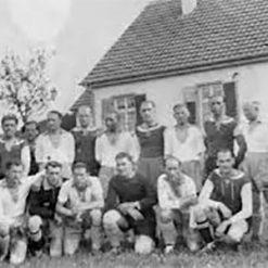 Augsburg formazione storica