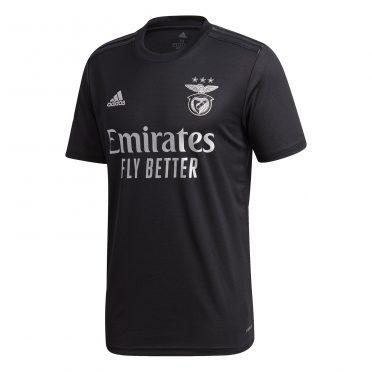Seconda maglia Benfica 2020-21 nera