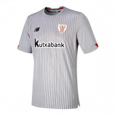 Seconda maglia Athletic Bilbao 2020-21