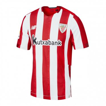 Maglia Athletic Bilbao 2020-2021