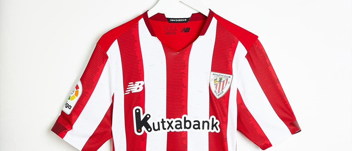 Atheltic Bilbao nuova maglia 2020-21