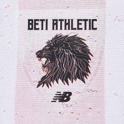 Beti Athletic retro stemma