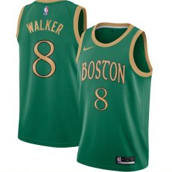 Maglia Boston Celtics City Edition 2020