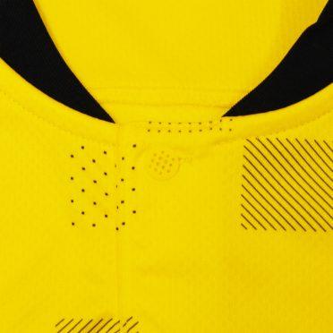 colletto maglia coppe borussia 2020-2021