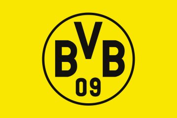 copertina BORUSSIA DORTMUND