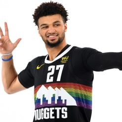 Denvers Nuggets City Edition 2019-20