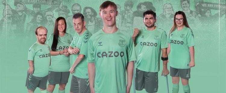 Terza divisa Everton 2020-2021