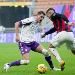 Fiorentina maglia away 2020-21