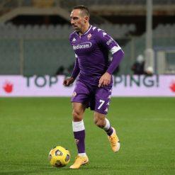 Ribery divisa Fiorentina 2020-21
