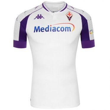 Seconda maglia Fiorentina 2020-2021