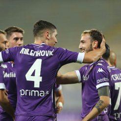 Milenkovic 4 Fiorentina