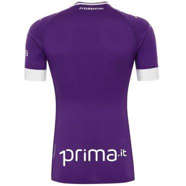 Retro prima maglia Fiorentina 2020-2021