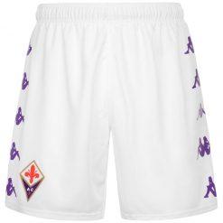 Calzoncini Fiorentina 2020-2021 bianchi Kappa