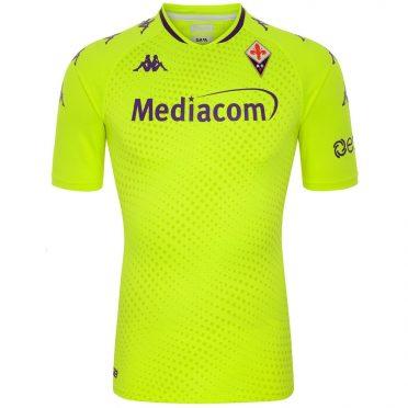 Maglia portiere Fiorentina gialla