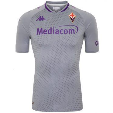 Maglia portiere Fiorentina grigia 2020-21