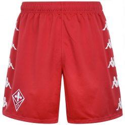 Pantaloncini Fiorentina rossi 2020-21