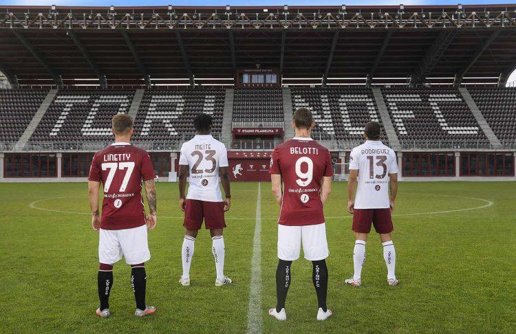 Font Torino 2020-2021 Serie A