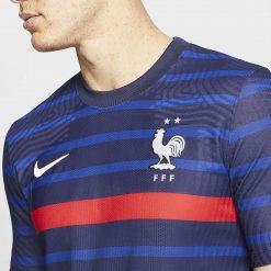 Francia dettaglio fascia rossa