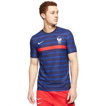 Maglia Francia 2020-2021 Europei Nike