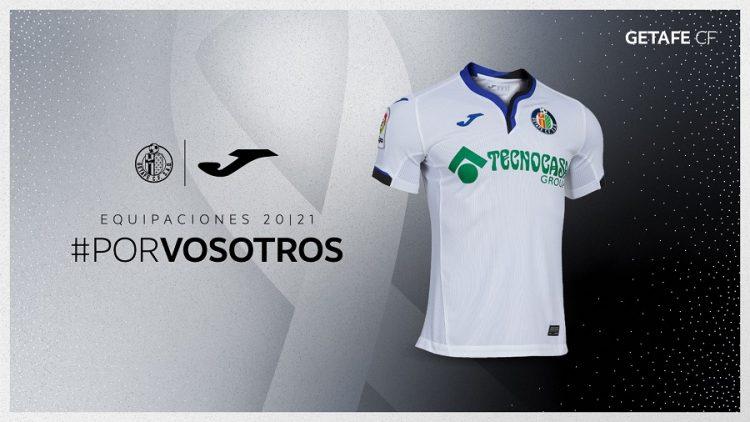 Terza maglia Getafe 2020-21
