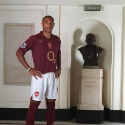 Henry Arsenal Marble Hall