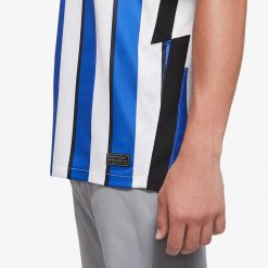 Saette laterali maglia Hertha 2020-21