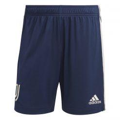 Pantaloncini Juventus 2020-21 blu away