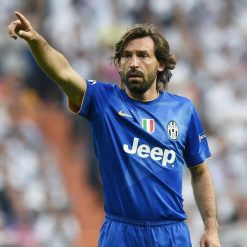 Pirlo, maglia Juventus away 2014-2015