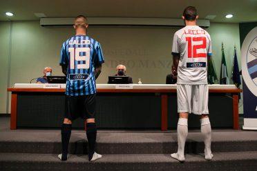 Font Lecco 2020-2021 Serie C